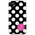 Polka Dots iPhone/iPod Touc..