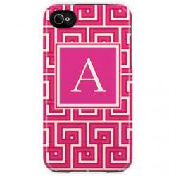 Greek Key iPhone/iPod Touch Case